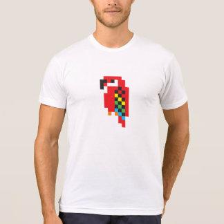 Bloxels Parrot T-Shirt