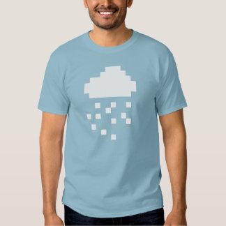 Bloxels Snowy Shirt