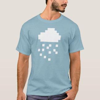 Bloxels Snowy T-Shirt