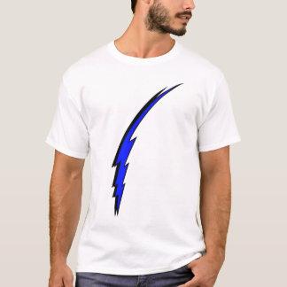 Blu Bolt T-Shirt