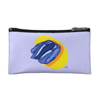 Blu Jacket's Blue Jacket Makeup Bag