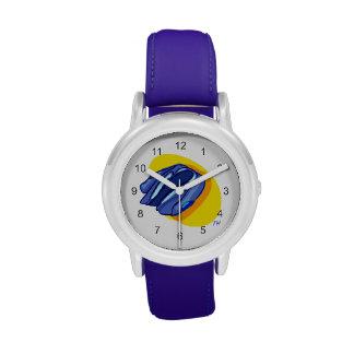 Blu Jacket's Blue Jacket Wristwatches