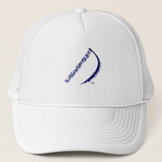 Blu-Mist™_Spinnaker Sail Trucker Hat