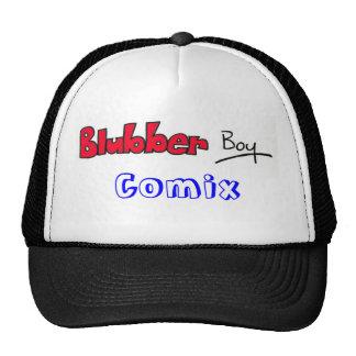 Blubber Boy Comix Trucker Hat