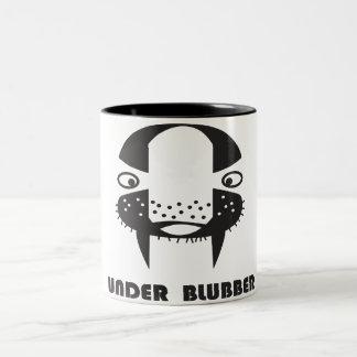Blubber Two-Tone Coffee Mug
