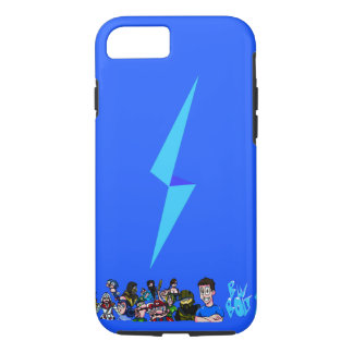 blubolt epic case(iPhone 7) iPhone 7 Case