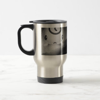 BluBoy: Zazzle Travel Mug