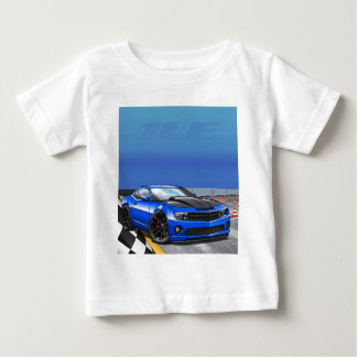 Blue_1LE Baby T-Shirt