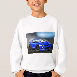 Blue_6th_Gen Sweatshirt