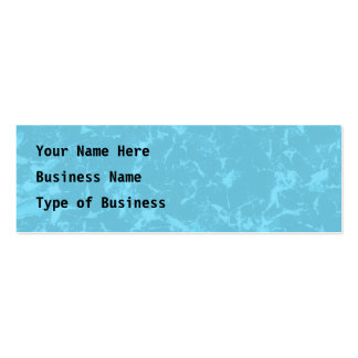 Blue Abstract Pattern Background Design. Business Card Template