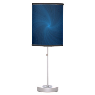 BLUE ABYSS TABLE LAMP