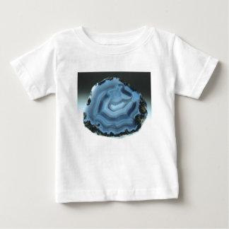 Blue Agate Baby T-Shirt