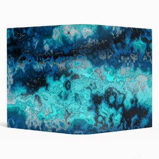 Blue Agate Binders