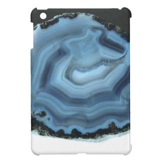 Blue Agate Case For The iPad Mini