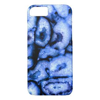 Blue Agate Case-Mate iPhone Case