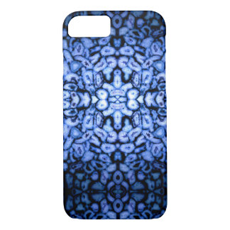 Blue Agate iPhone 7 Case