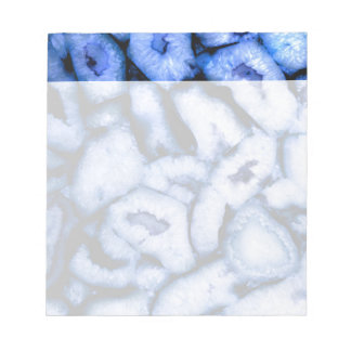 Blue Agate Notepads