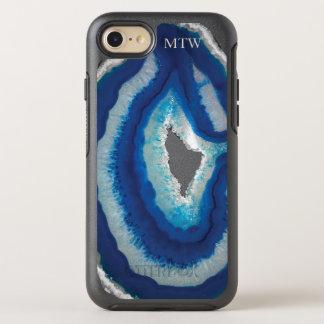 Blue Agate OtterBox Symmetry iPhone 8/7 Case