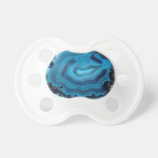 Blue Agate Pacifier