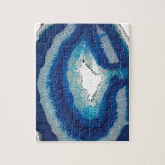 Blue Agate Puzzles