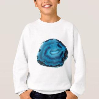 Blue Agate Sweatshirt