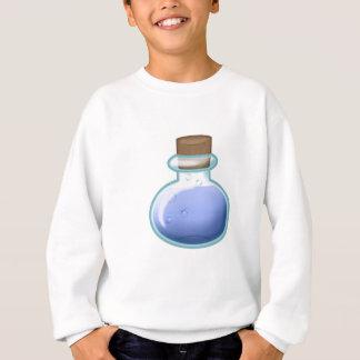 Blue Alchemy Bottle Sweatshirt