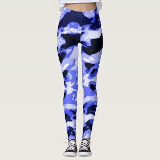 BLUE ALPINE LEGGINGS