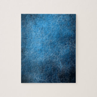 Blue And Black background Puzzle