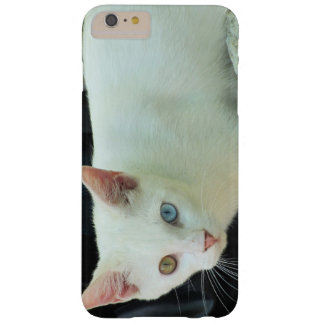 Blue And Green Eyed Cat HTC Vivid /Raider 4G Cover