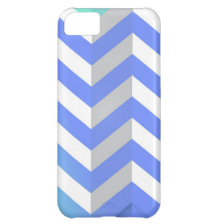 Blue and Grey iPhone 5C Case