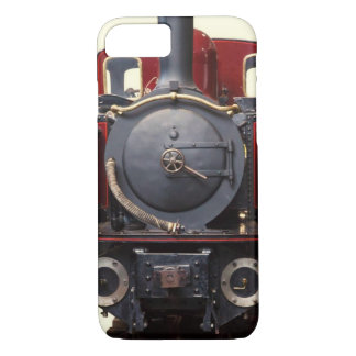 Blue And Red Train Case-Mate iPhone Case