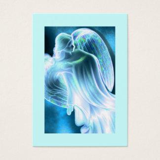 Blue Angel Daily Prayer Card