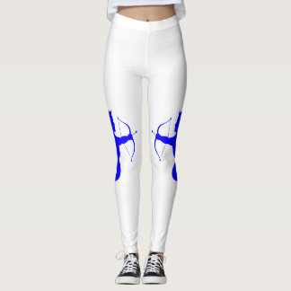 Blue Angel Leggings