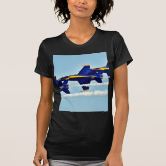 Blue Angels At The Miramar Airshow T-Shirt