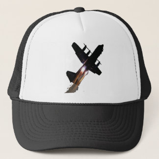 Blue Angels JATO Trucker Hat