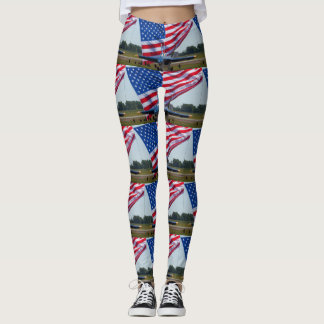 BLUE ANGELS LEGGINGS