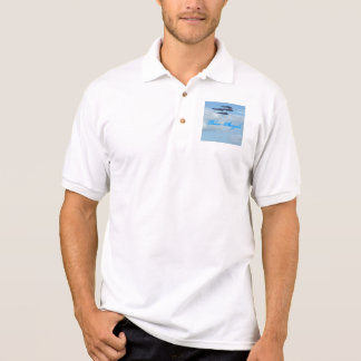 Blue Angels Polo Shirt