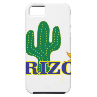 blue arizona case for the iPhone 5