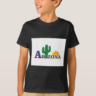 blue arizona T-Shirt