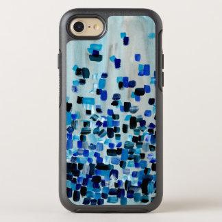 Blue Art OtterBox Symmetry iPhone 8/7 Case
