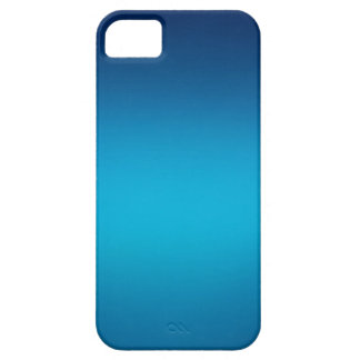 Blue Artistic Creative Best iPhone 5 Case