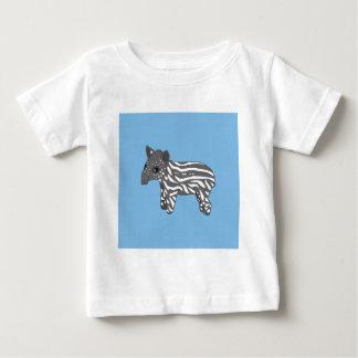 blue baby tapir baby T-Shirt