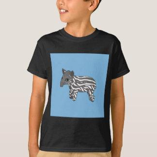 blue baby tapir T-Shirt