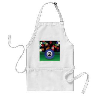blue ball standard apron