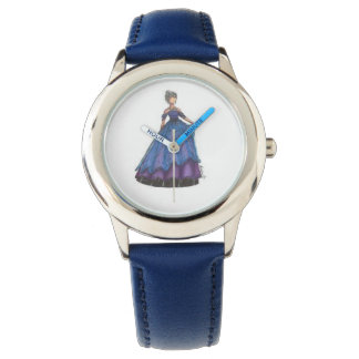 Blue Ballerina Watch