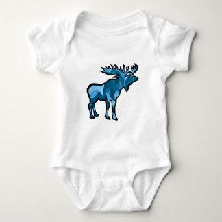 Blue Bayou Baby Bodysuit