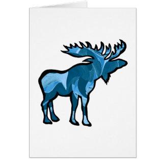 Blue Bayou Card