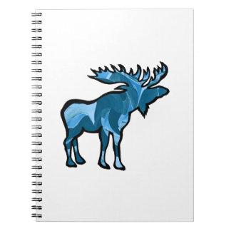 Blue Bayou Notebook