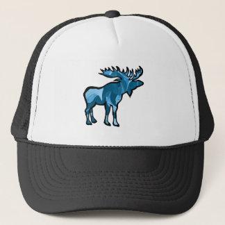 Blue Bayou Trucker Hat