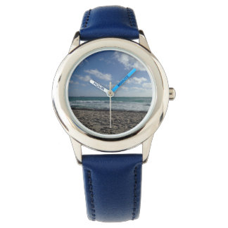 Blue Beach Watch
